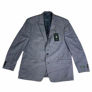 Lauren Ralph Lauren Lexington Mens Blazer Size 48L